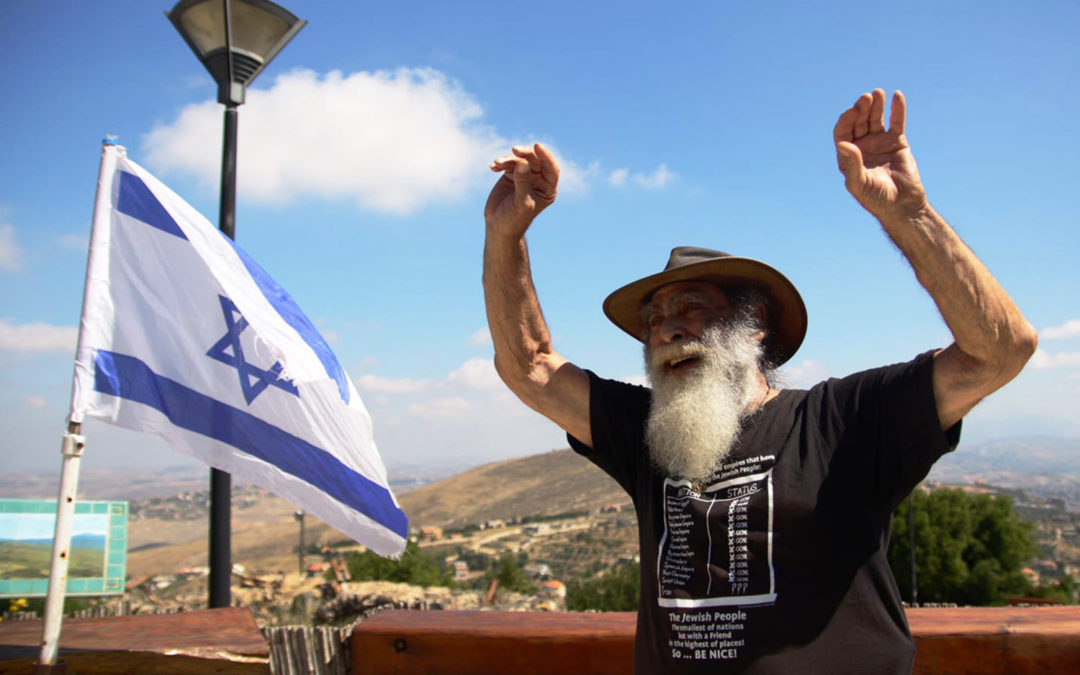 Amid Renewed Violence, Secular Israelis Move to the Political Right