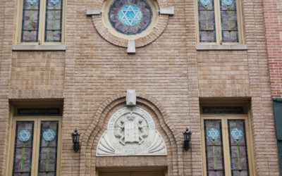 Lower East Side Synagogue Is Home to Tiny Community