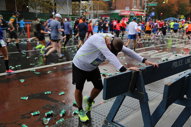 New York Marathon Preparation Takes More Than Just Physical Strength