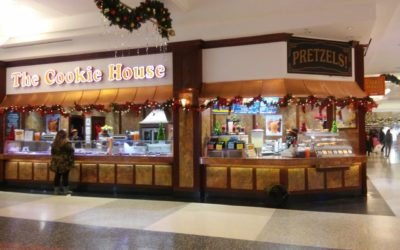 The Cookie House: 39 years of cookies from generation to generation
