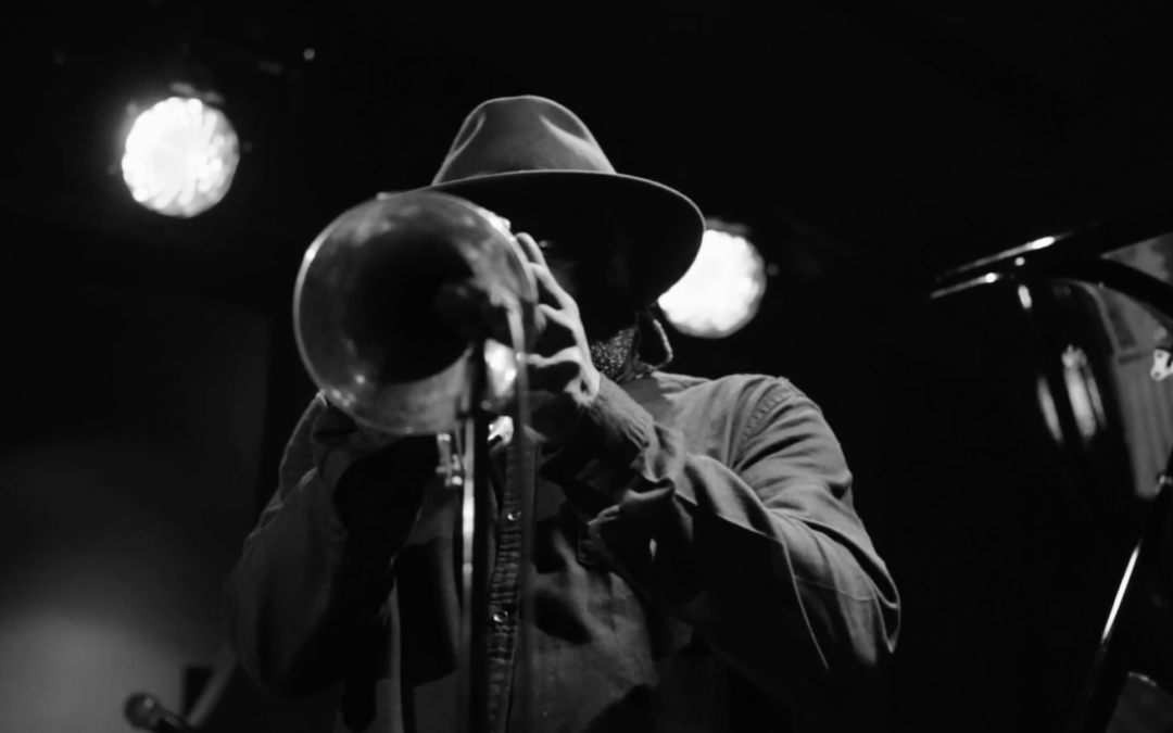 Jazz nonprofit keeps late night jam sessions alive in Harlem
