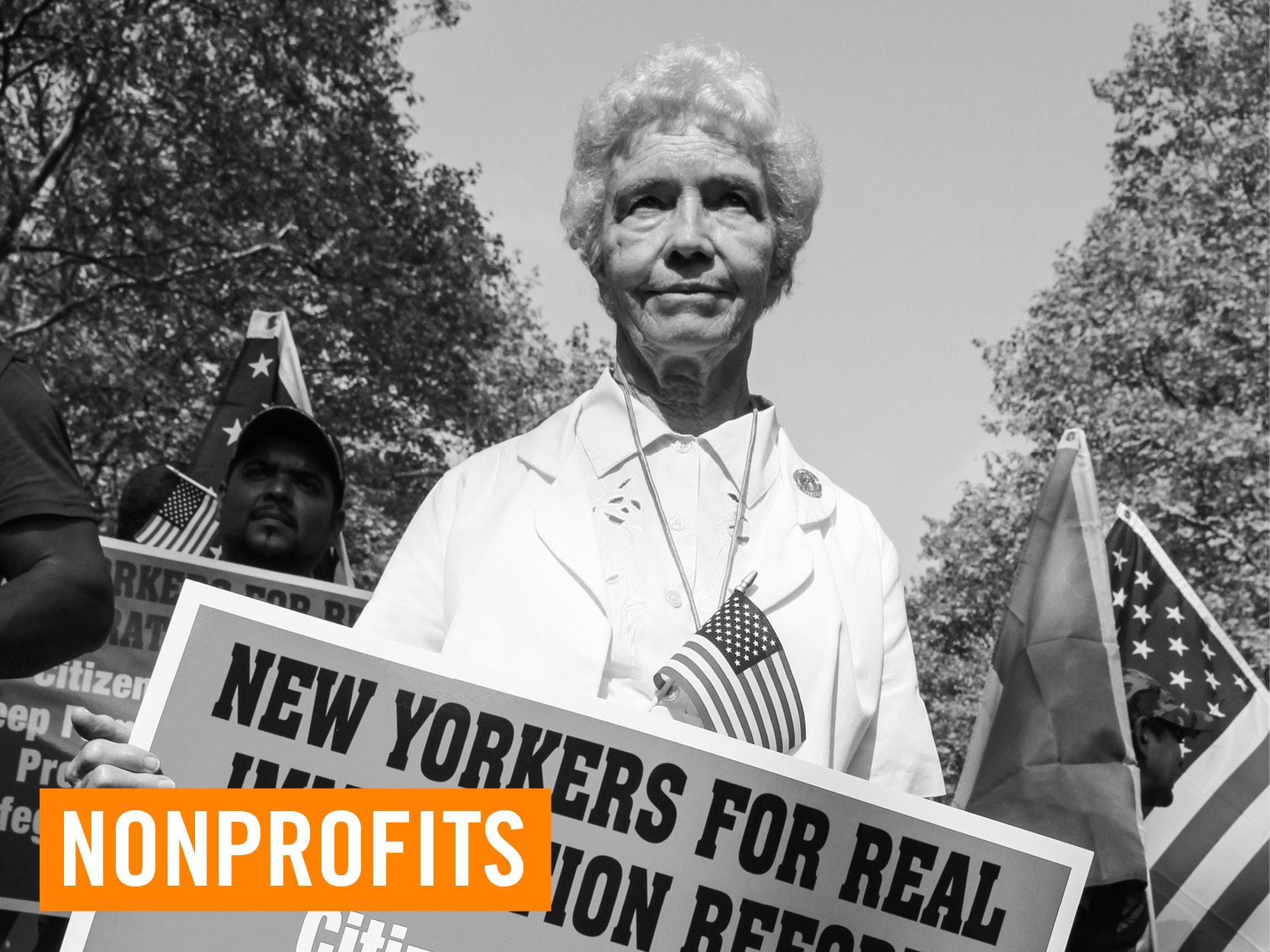Nonprofits