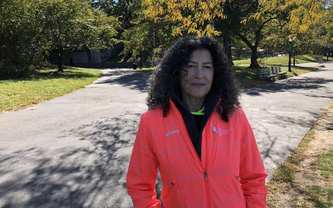 Las Mujeres Que Han Decidido Correr Después De Los 50 Años