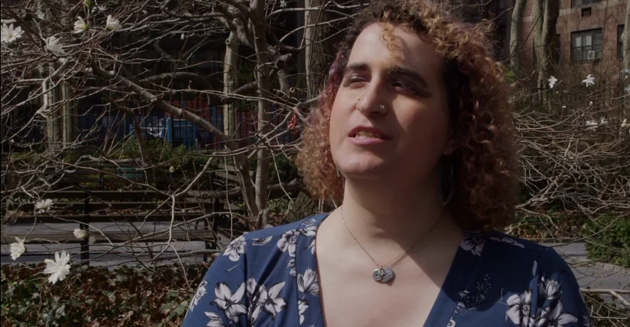 VIDEO: Transgender Worshippers Are Changing Gender Norms at Jewish Synagogues