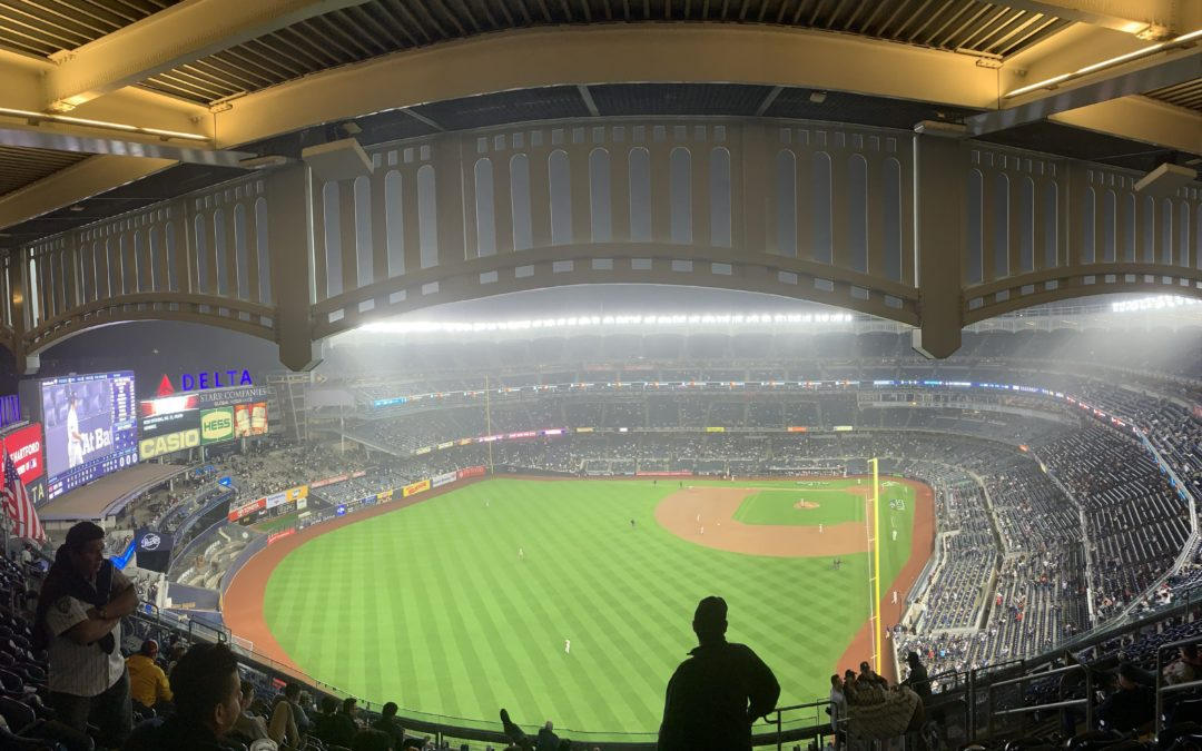 Yankees Fans Remain Loyal Despite Increase in Ticket Prices