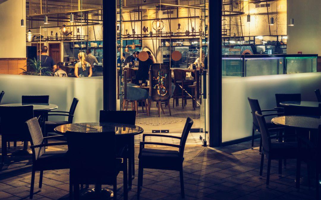 Restaurants Struggle to Make Ends Meet