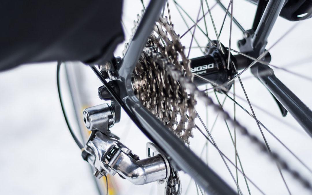 Bike Sales Spike as Shutdown Looms