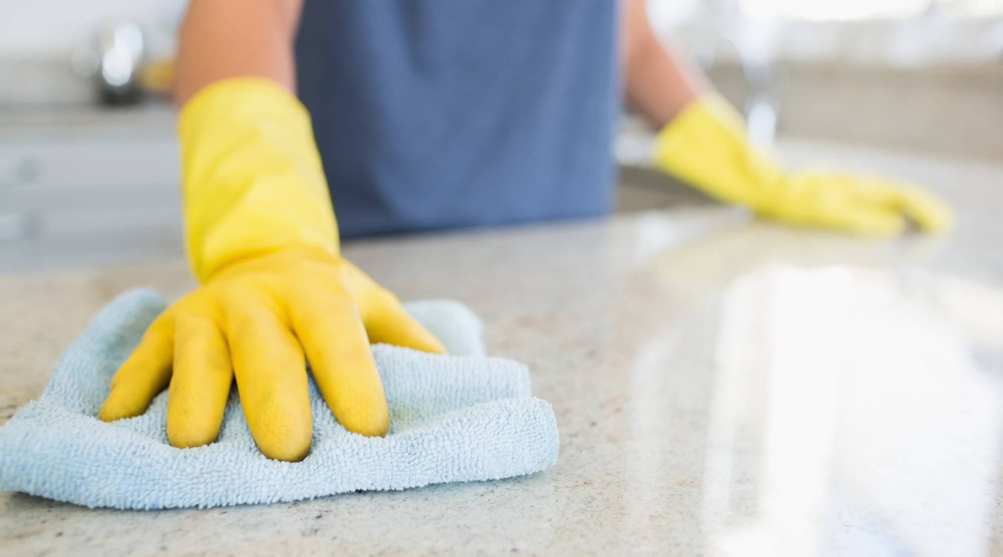 How to Keep Your Home Clean and Virus-free