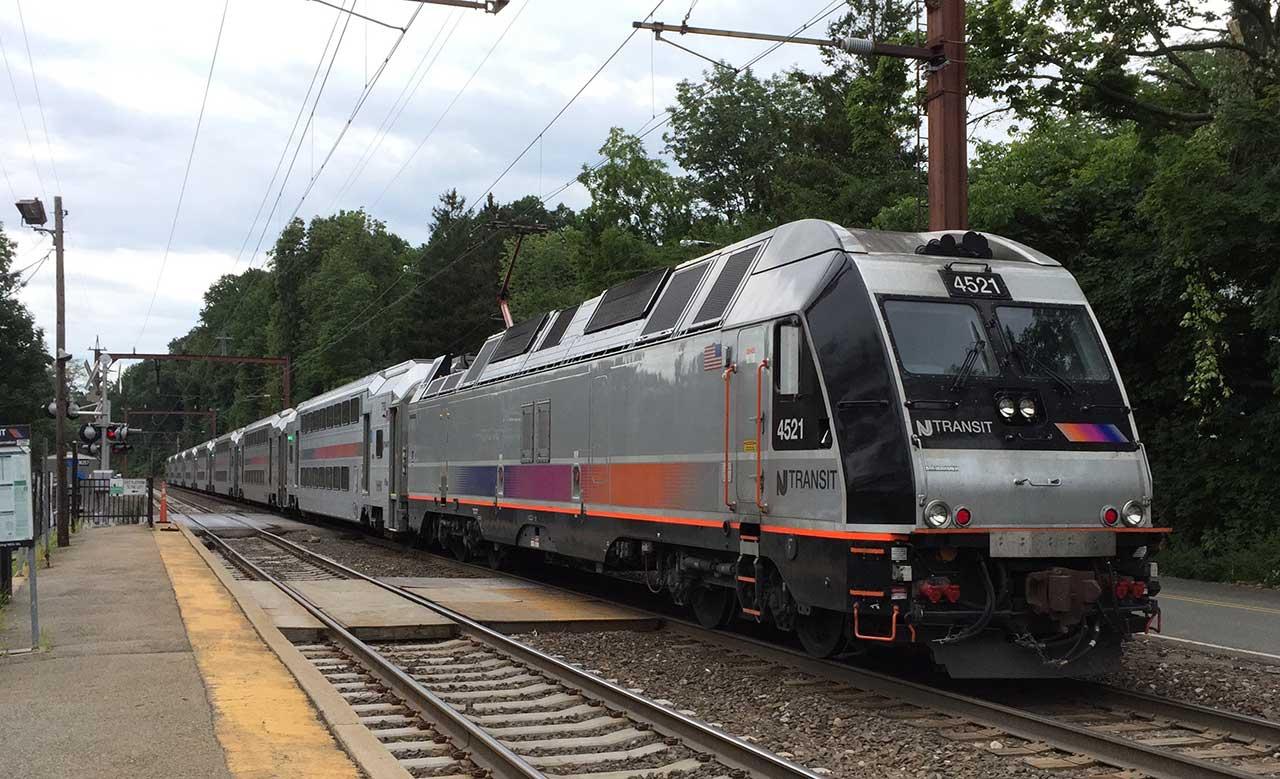 "NJ Transit Announces ""Enhanced Cleaning"""