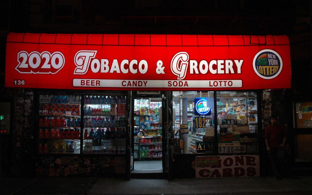 The Bodega Goes Online