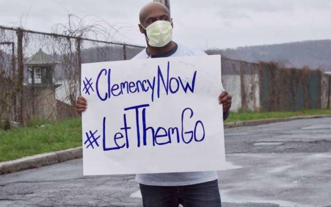 Calls for Clemency Grow
