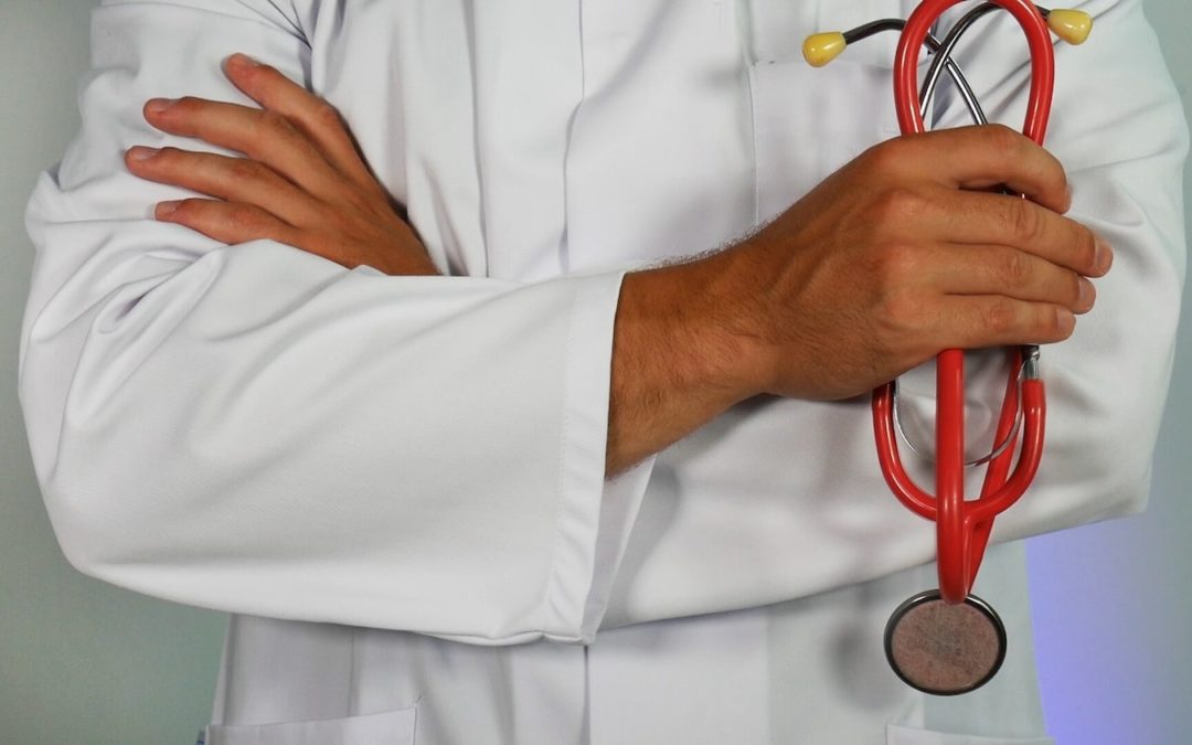 A New Doctor Contemplates Risks of Volunteering