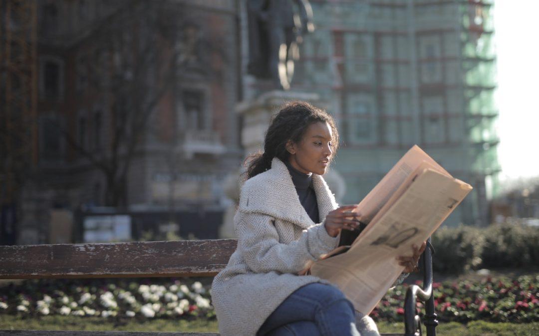 Take a Mental Break With Pandemic-Free News