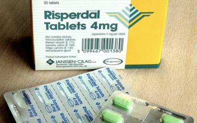 When Off-Label Drugs Hurt Kids