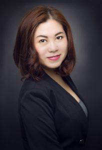 Rachel Ke
