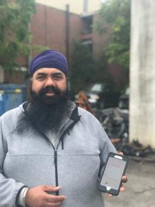 Jawinder Singh