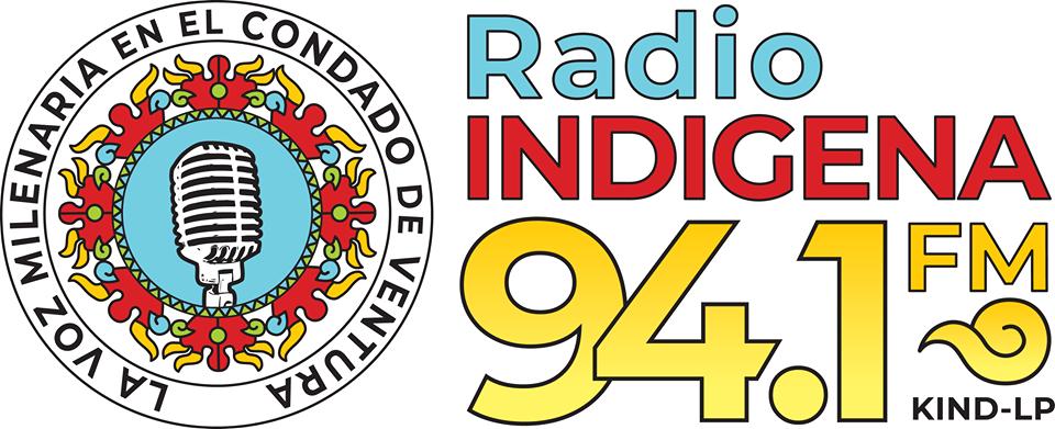 Radio Indígena logo