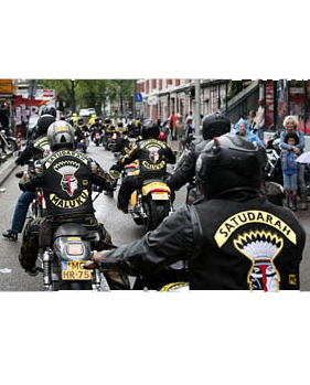 This story originally appeared in the Southeast European Times. After an announcement from Europol that membership in both the Hells Angels and Bandidos clubs has almost doubled in the last […]