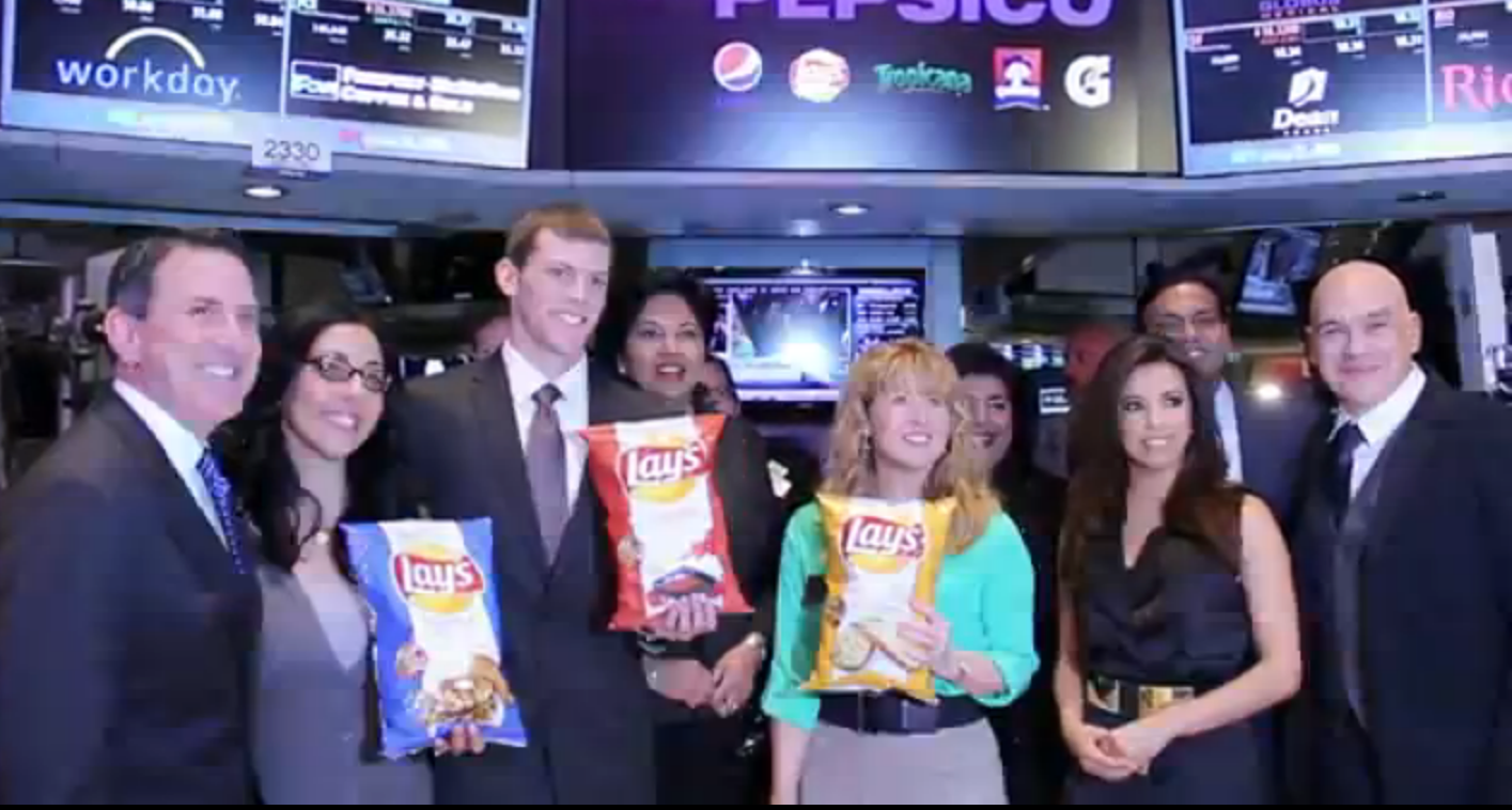 Are Lay's New Flavors Too Bold? (Video)