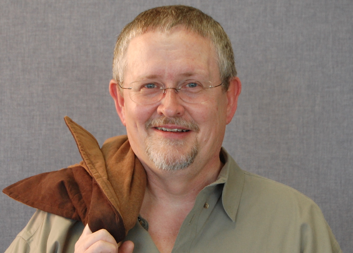 Letting Go of Superman: Superman is Not Orson Scott Card