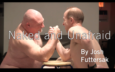 Shungaboy: Exposed and Unafraid By Josh Futtersak