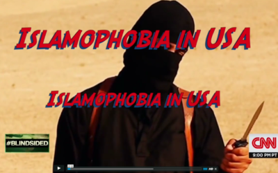 Islamophobia in USA