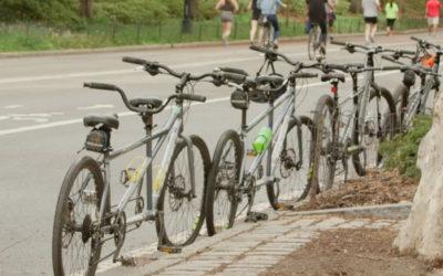 A Cyclist's Diary by Suman Bhattacharyya