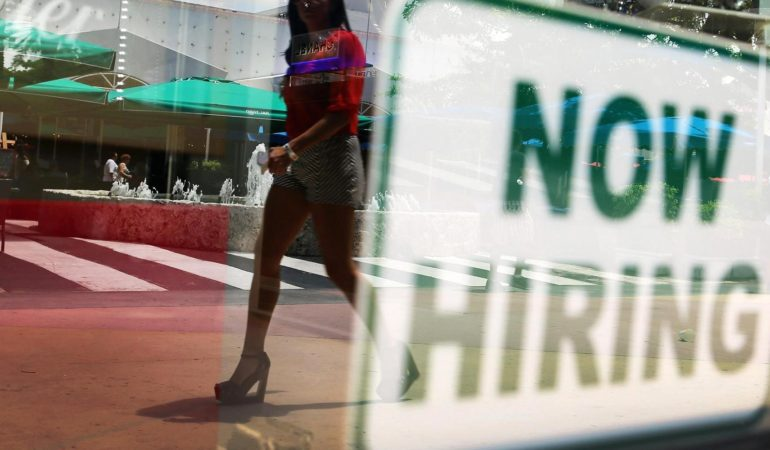 Momentum May Be Hard to Maintain in Friday's Jobs Report