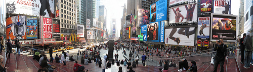 Have you ever felt annoyed by the high concentration of people in Times Square? Your feelings are rational. Times Square has the most pedestrian traffic in all of New York […]