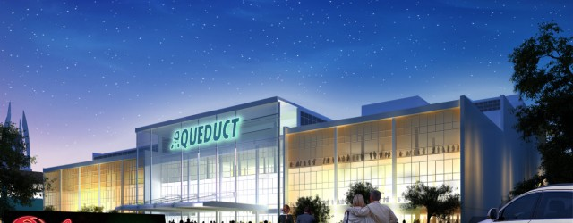 The Aqueduct Racetrack in Ozone Park, Queens is getting a makeover. After several years of battling for the highest bidder, Genting New York LLC celebrated the groundbreaking ceremony amidst politicians […]