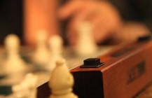 Chess in Greenpoint