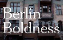 Berlin Fashion Boldness