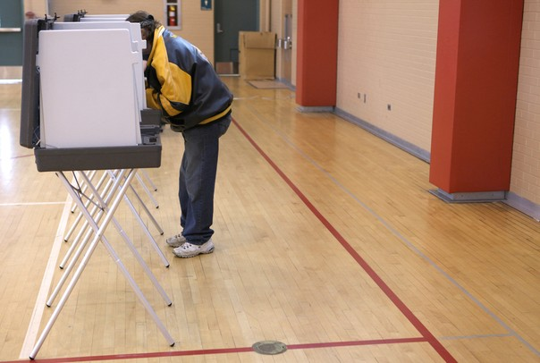 Low Polling Attendance in Queens Signals Voter Apathy