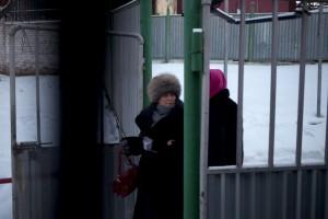 Ufa street fashion