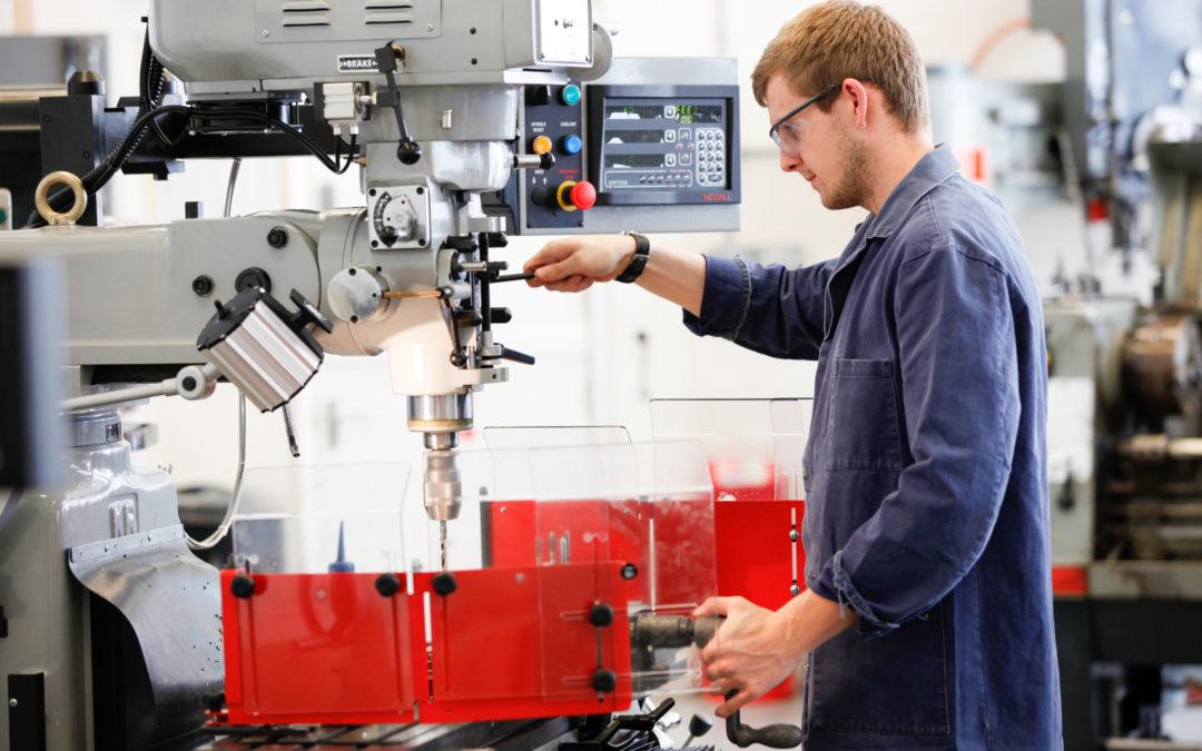 Visa Reform Could Bust Manufacturing