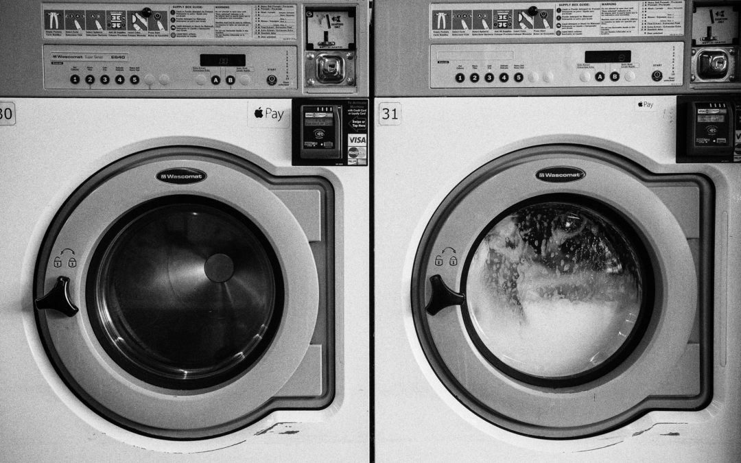 How washing machine tariffs are helping South Carolina attract foreign investment