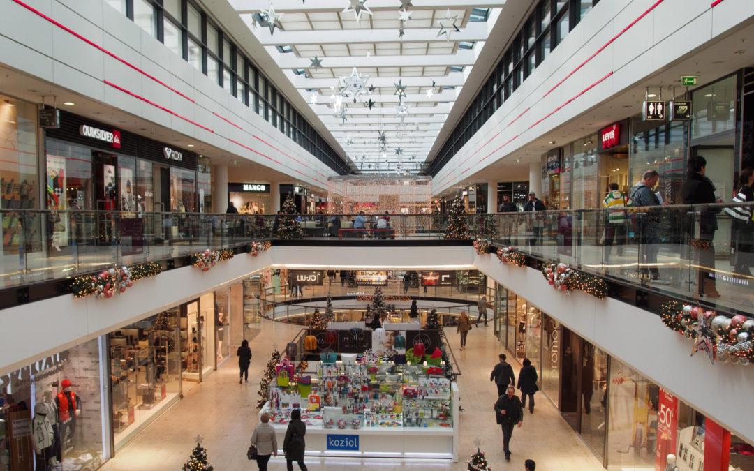 December U.S. Retail Sales See Biggest Drop Since 2009