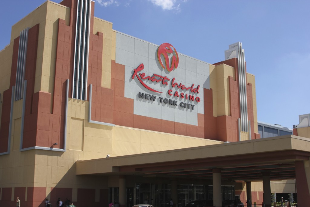 Since opening last year, the wildly successful Resorts World Casino has been the source of numerous debates throughout the state, the borough and its communities.