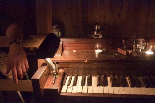 Sound: The Secret Speakeasy