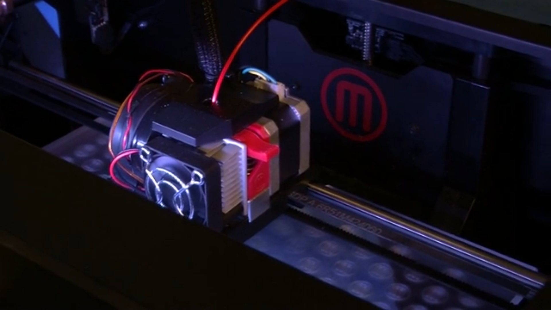 Sound: 3d printing your way past copyright