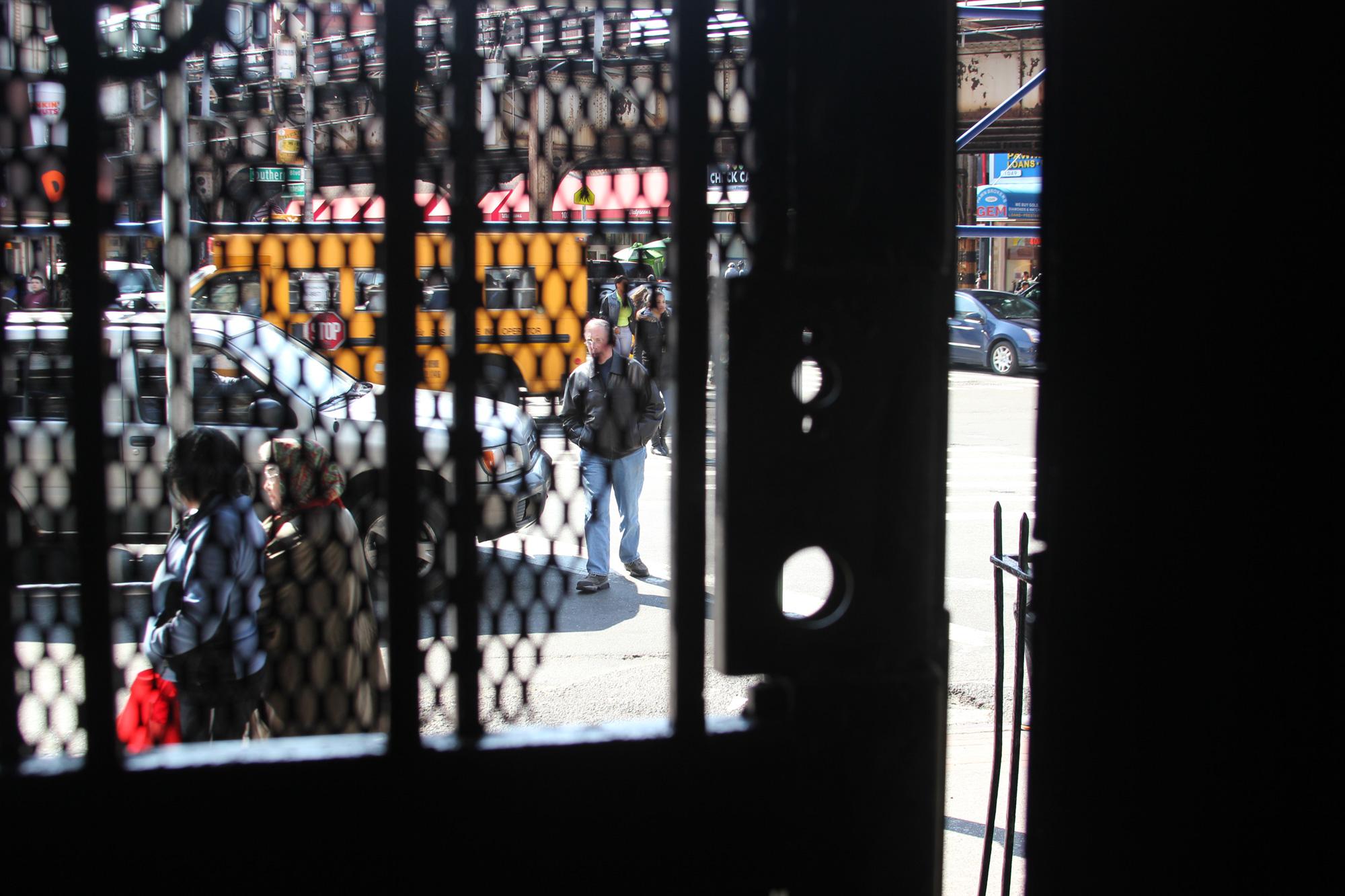 Alternative Enforcement is No Enforcement, Say Bronx Tenants