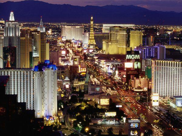 CUNY J-School Joins a New UNITY in Vegas