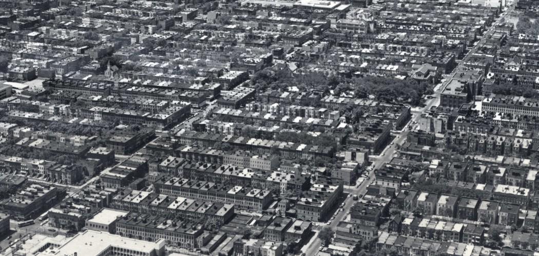 Bushwick City View