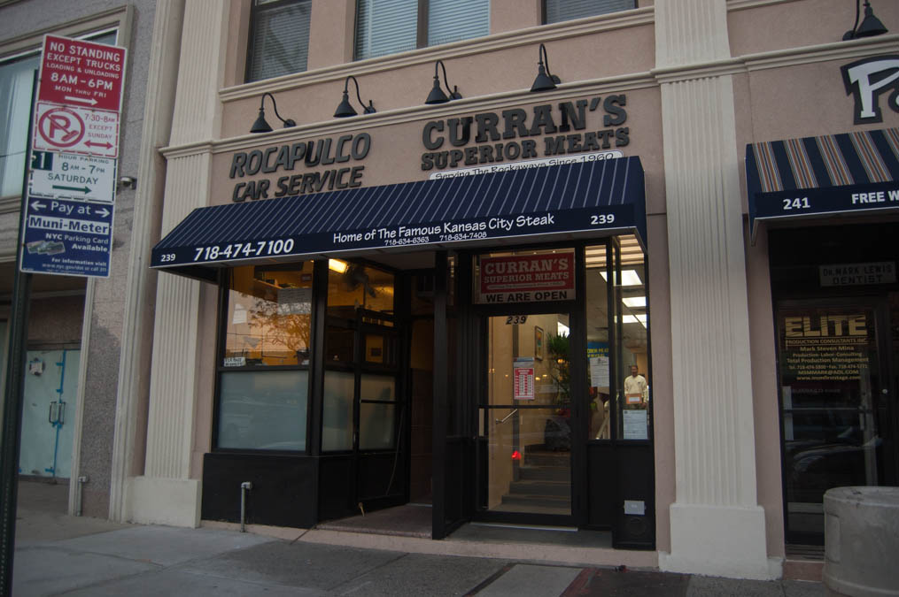 Currans Superior Meats