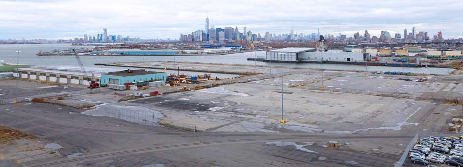 Reactivated South Brooklyn Marine Terminal Won't Come at Cost of Residents, EDC Prez Says
