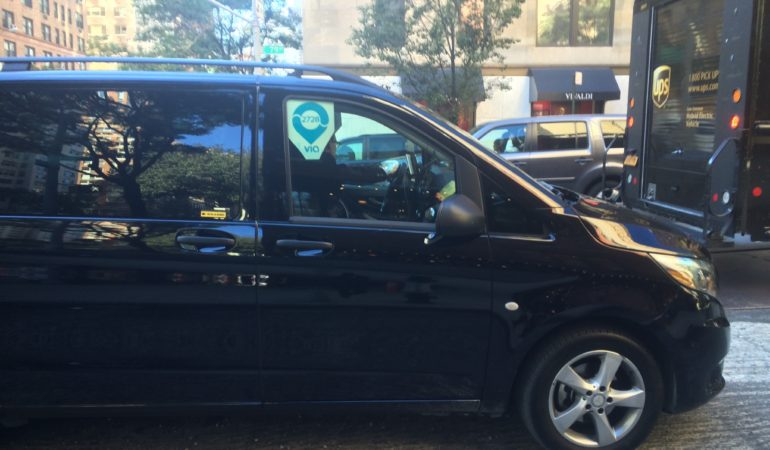 Top Ride-Hailing Apps In NYC