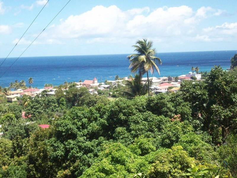 Q&A with Denis Antoine, Grenada's UN Ambassador