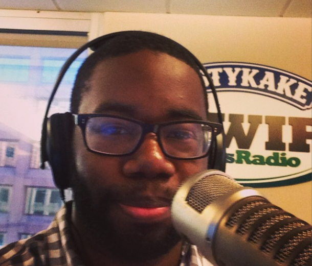 EJ in Philadelphia on 94WIP Sportsradio's Morning Show last week