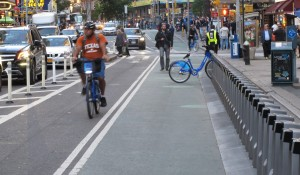 SPOT REPORTING: What's the next stop for CitiBike?