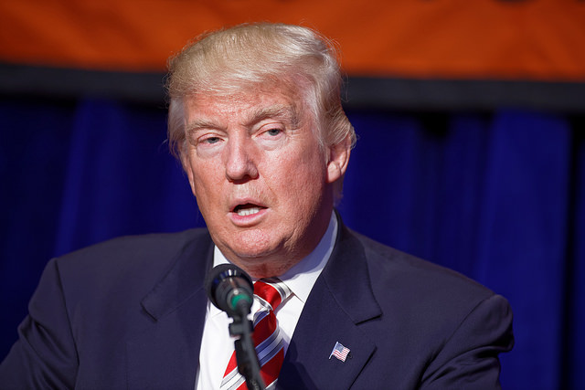 Trump Tax Cuts Spur Sharp Increase in Take-home Pay